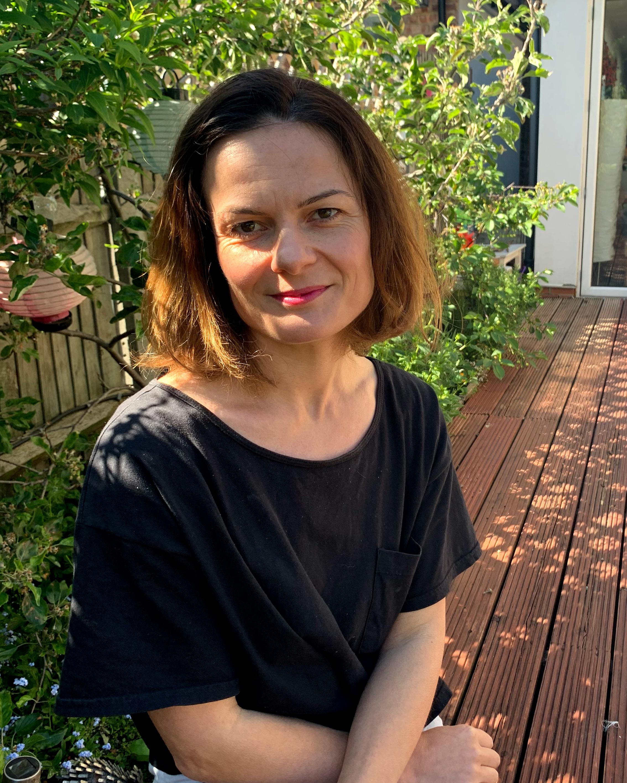 Celia Goddard