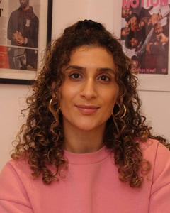 Photo of Niki Evangelou